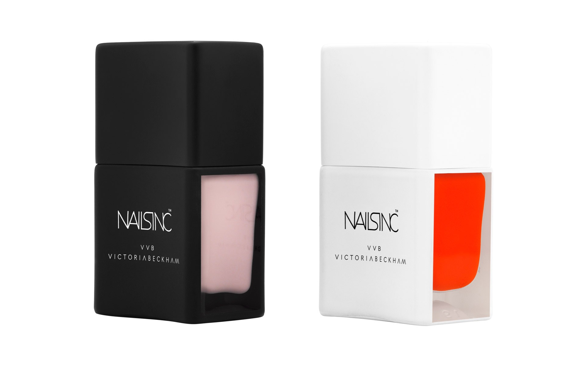 Victoria Beckham x Nails Inc Nail Polish – Sharon A Chia