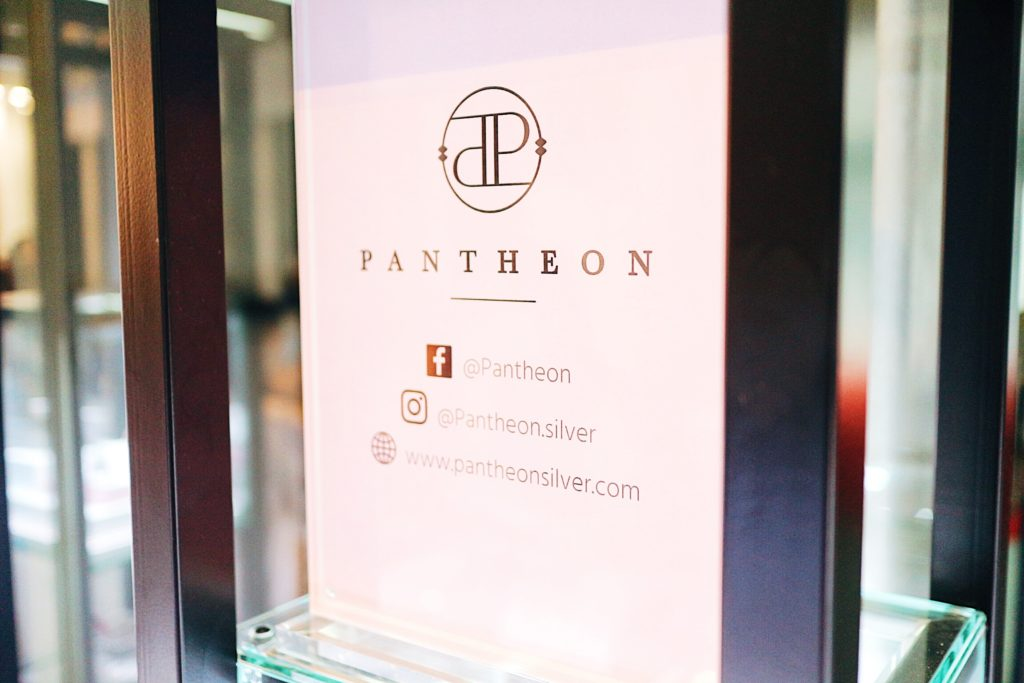 pantheon silver review